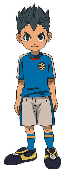 Inazuma Eleven Stikers illustre ses joueurs