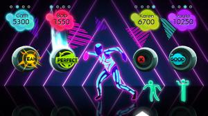 E3 2010 : Images de Just Dance 2