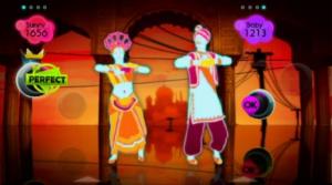 De nouveaux titres pour Just Dance 2
