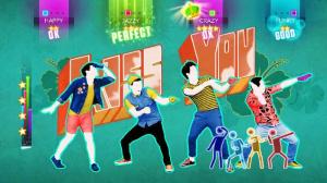 Just Dance 2014 se profile à l'horizon