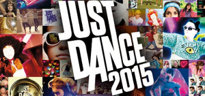 Jaquette de Just Dance 2015 sur Wii