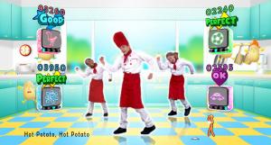 Just Dance Kids annoncé sur Wii