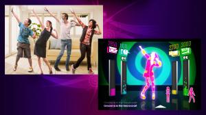 GC 2009 : Images de Just Dance