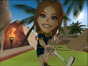 Images de Kidz Sports : Crazy Mini Golf 2