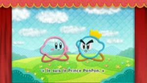 Kirby's Epic Yarn : le retour au premier plan de la boule rose
