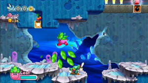 Une date et un nouveau nom pour Kirby sur Wii