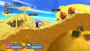 E3 2011 : Images de Kirby Wii