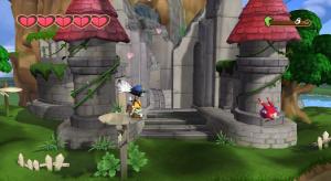 Images de Klonoa : Door to Phantomile