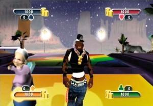 Las Vegas Casino Party annoncé sur Wii