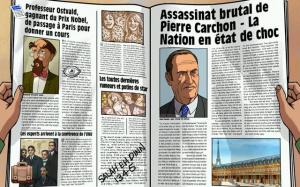 Les Chevaliers de Baphomet confirmés sur DS et sur Wii
