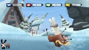 Rayman Prod' Presente : The Lapins Cretins Show - Ubidays
