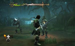 Images de Le Seigneur des Anneaux : La Quête d'Aragorn