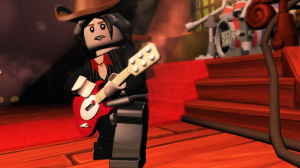 Lego Rock Band - E3 2009