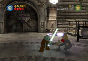 Images de Lego Star Wars III : The Clone Wars