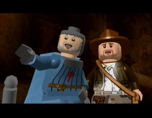 Lego Indiana Jones : La Trilogie Originale