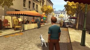 E3 2011 : Images de Tintin - Le Secret de la Licorne