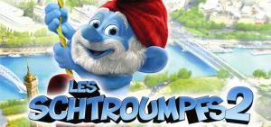 Jaquette de Les Schtroumpfs 2 sur Wii
