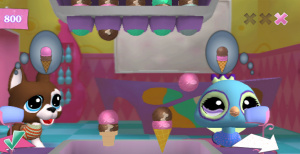 Un nouveau Littlest Pet Shop pour EA