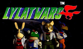 Lylat Wars sur Wii