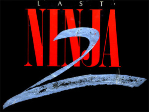Last Ninja 2 : Back with a Vengeance sur Wii
