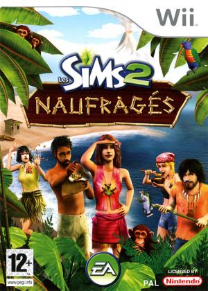 Les Sims 2 : Naufragés sur Wii