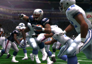 Images : Madden NFL 07
