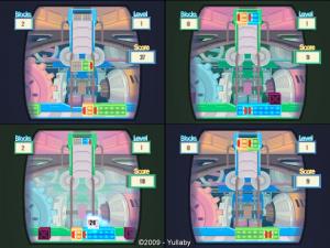 Magnetis sur WiiWare