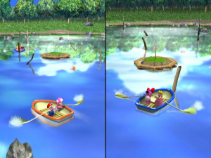 Images : Mario Party 8