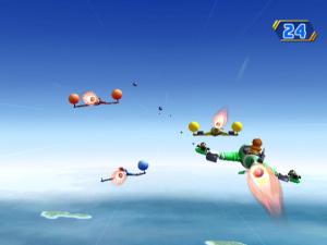 Images : Mario Party 8 fait bouger la Wiimote