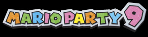 E3 2011 : Images de Mario Party 9