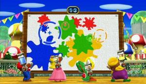 Images de Mario Party 9