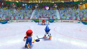 Un nouveau Mario & Sonic aux J.O. annoncé