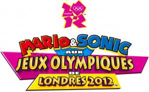 Mario et Sonic aux JO de Londres