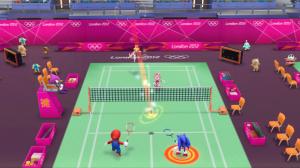 E3 2011 : Images de Mario & Sonic aux JO de Londres 2012