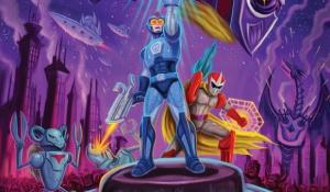 Mega Man 10 sur WiiWare