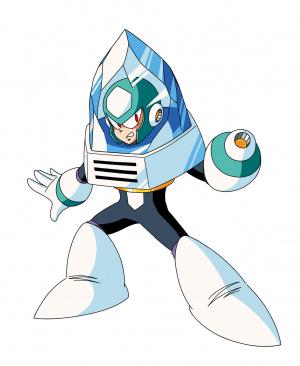 Images de Mega Man 10
