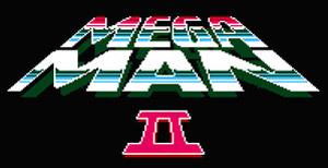 Mega Man 2 sur Wii