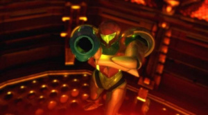 Images de Metroid Other M
