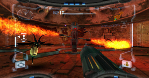 Images de Metroid Prime Trilogy