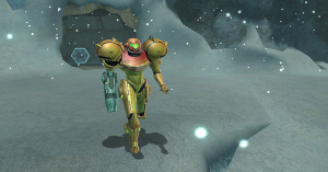 Le collector Metroid Prime Trilogy