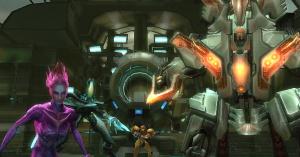 Le collector Metroid Prime Trilogy