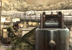 Images : Medal Of Honor : Heroes 2