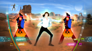 TGS 2010 : La tracklist de Michael Jackson : The Experience s'étoffe en images