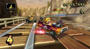 E3 2007 : Le point sur Mario Kart Wii