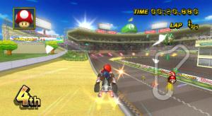 Mario Kart Wii : des détails sur le online