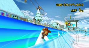 Mario Kart Wii - Le messie ?