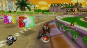 Vidéos de Mario Kart Wii