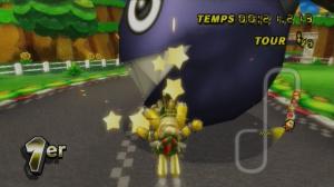 Les tournois Mario Kart Wii