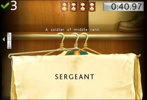 E3 2007 : My Word Coach