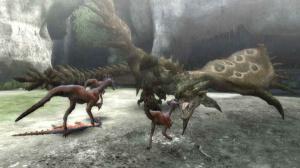 Monster Hunter 3G sur 3DS confirmé